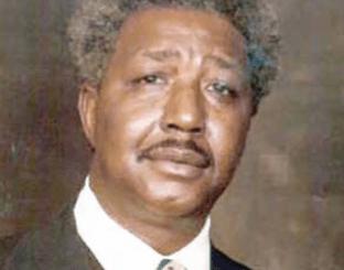 Dr. Calvin W. Rolark Sr.