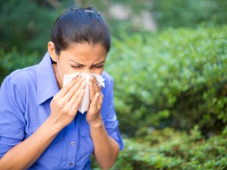 Nasal allergies affect more than 50 million Americans. (Courtesy photo)
