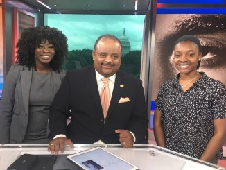 Discover The Unexpected fellows Noni Marshall (left) and Alexa Imani Spencer (right) sit down with Roland Martin to discuss the state of HBCUs.