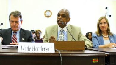 Wade Henderson