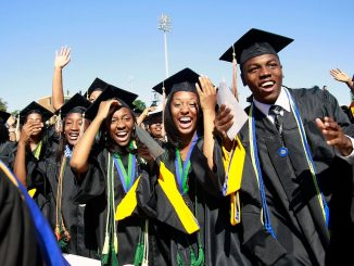 Even after decades of affirmative action, black and Hispanic students are more underrepresented at the nation​'s top colleges and universities than they were 35 years ago. (Kenya Downs/Race Matters and Education)