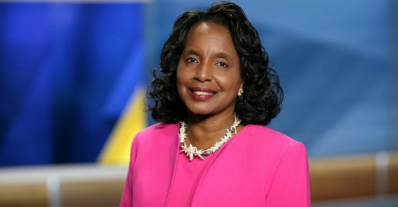 Wanda Draper, the new executive director of the Reginald F. Lewis Museum in Baltimore (Courtesy of Reginald F. Lewis Museum)