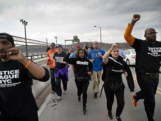 The Alliance for Families of Justice has embarked on a 19-day journey for prison reform. (Courtesy of nydailynews.com)