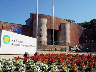 Smithsonian's Anacostia Community Museum celebrates its 50th anniversary. (Courtesy photo)