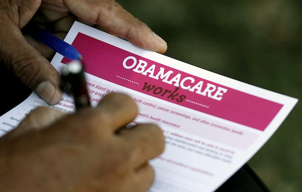 The GOP is seeking another method to sabotage Obamacare. (Courtesy photo)