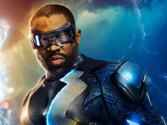 "Cress Williams stars in ""Black Lightning."" (Courtesy photo)"