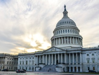 **FILE** The U.S. Capitol in Washington, D.C. (Freddie Allen/AMG/NNPA)