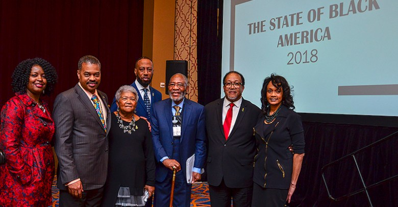 C Cocina Julius | State Of Black America Is Strong Experts Say The Washington