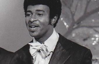 Dennis Edwards