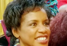 Donna Edwards (William J. Ford/The Washington Informer)