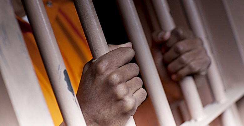 A new report chides D.C. for its handling of the mentally ill in the criminal justice system. (Courtesy of WNYC)
