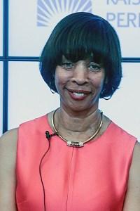 Catherine Pugh