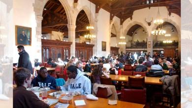 (Photo courtesy Yale University)