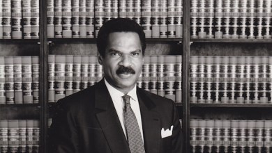 Reginald F. Lewis