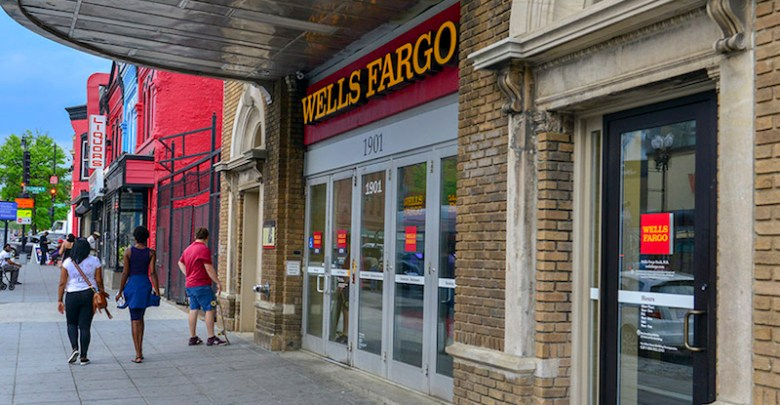 """The Office of the Comptroller of the Currency (OCC) assessed a $500 million penalty against Wells Fargo Bank, N.A. """"and ordered the bank to make restitution to customers harmed by its unsafe or unsound practices."""" (Freddie Allen/AMG/NNPA)"""