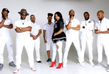 """The D.C.-based band Dynamic Duo, which features Ms. Kim Michelle, """"the First Lady of Go-Go,"""" and Frank Sirius aka """"Scooby,"""" will bring their go-go sound and a whole lot more when they appear on stage at the upcoming Summer Spirit Festival 2018, Aug. 4-5, at the Merriweather Post Pavilion in Columbia, Md. (Courtesy of Dynamic Duo)"""