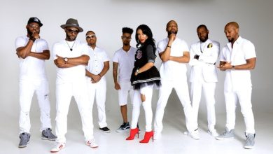 "The D.C.-based band Dynamic Duo, which features Ms. Kim Michelle, ""the First Lady of Go-Go,"" and Frank Sirius aka ""Scooby,"" will bring their go-go sound and a whole lot more when they appear on stage at the upcoming Summer Spirit Festival 2018, Aug. 4-5, at the Merriweather Post Pavilion in Columbia, Md. (Courtesy of Dynamic Duo)"