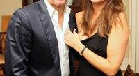 Jon and Dorothea Bon Jovi