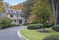 Former Fannie Mae CEO Franklin D. Raines recently purchased Beechwoods, a 98-year-old Colonial mansion sited on 1.35 acres at 3006 Albemarle Street NW, in Forest Hills.