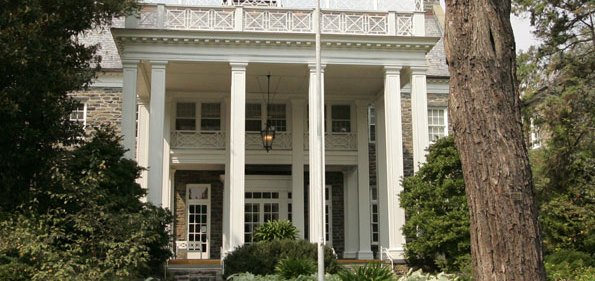 The Chevy Chase Club