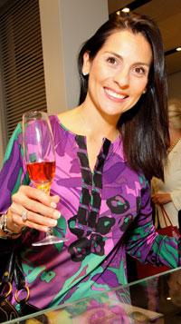 Luisa Zarate