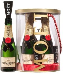 Moët & Chandon's Cinema Pack
