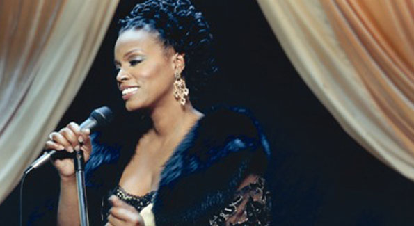 Celebrated Artists Dianne Reeves will join Eddie Palmieri, Poncho Sanchez, Roy Hargrove, and James Moody to Join at the 2010 DC Jazz Festival, scheduled for June 1 - 13, 2010.