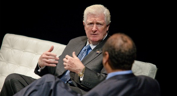 Congressman Jim Moran, VA. Photo by Kristina Sherk/FedScoop.