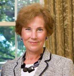 Ambassador Elena Poptodorova of Bulgaria