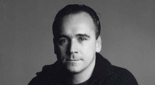 Chef Jean-George Vongerichten.