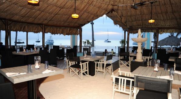 Image courtesy of Barefoot Aruba.
