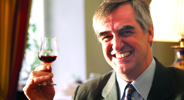 """My experience with cognac began at age 13 when I tasted it for the first time with a cube of sugar.""- Maurice Hennessy"