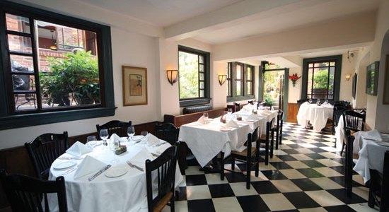 Tabard Inn (Photo xxxxxxxx)