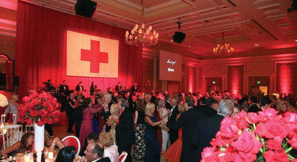 The 53rd International Red Cross Ball