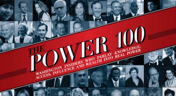 fa46e1ec609cdd WL Lists: 2013 Power 100   Washington Life Magazine