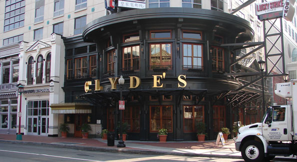 Clyde's (File photo)