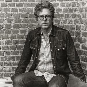 Gary Louris of The Jayhawks (photo courtesy Gary Louris)