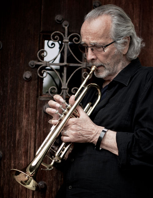 Herb Alpert (Courtesy photo)