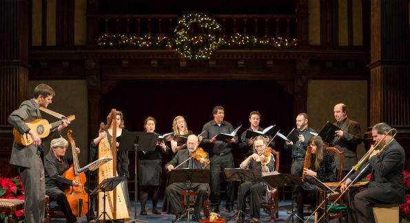 thefolgerconsortchristmas2014cropped - Italian Christmas Music