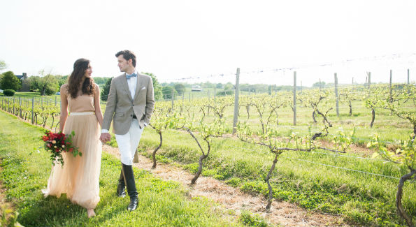 Greenhill is an ideal spot for weddings (Courtesy Photo)
