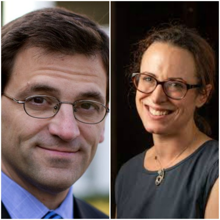 Peter Baker and Maggie Haberman