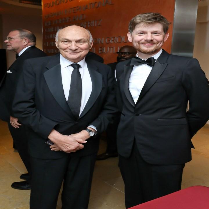 Michael Kahn and Simon Godwin