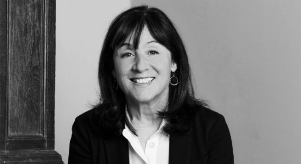 Author Jane Mayer (Courtesy Photo)