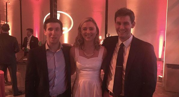 Alec Bernstein, Jessica Carson, Nathaniel Houghton