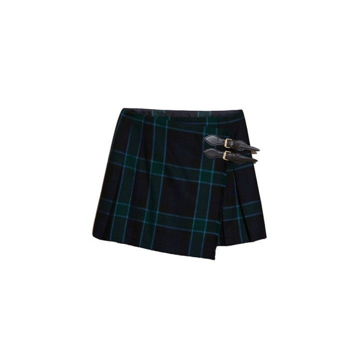 burberry-skirt