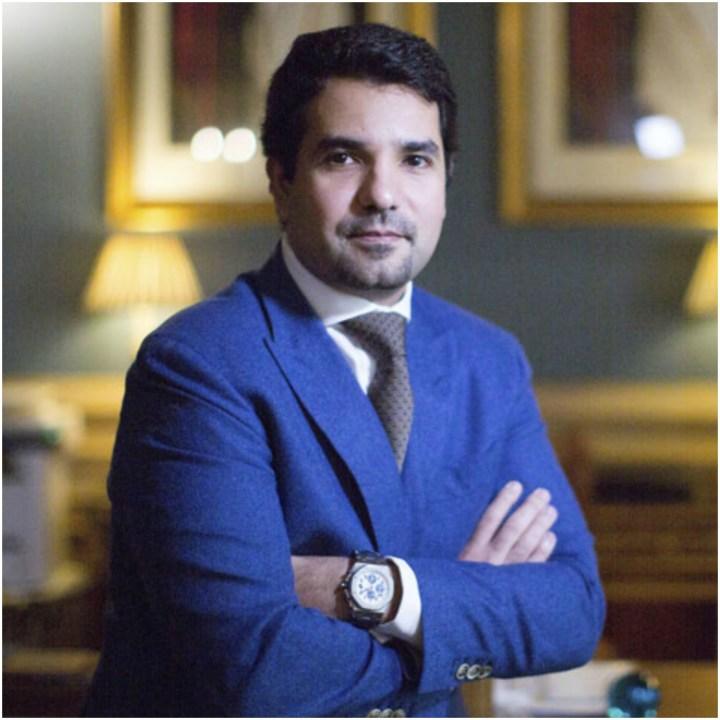 Meshal Bin Hamad Al-Thani