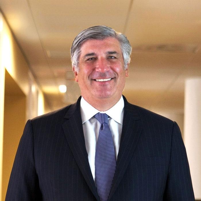 Michael Petruzzello