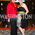 Photo by Tony Powell. Pip Jones, Maire Griffin. 14th Annual HRC Dinner. October 9, 2010