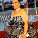 Photo by Tony Powell. Desiree Urquhart. Arena Stage Opening Gala Celebration. Mead Center. October 25, 2010