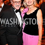Photo by Tony Powell. Finlay and Willee Lewis. Charity Works Dream Ball. National Building Museum. October 2, 2010